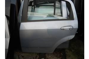 б/у Двери задние Fiat Grande Punto
