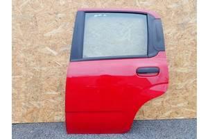 б/у Двери задние Fiat Panda
