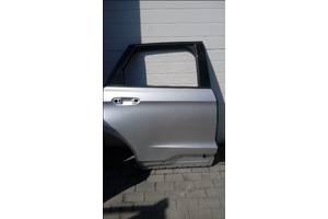 б/у Двери задние Ford Edge