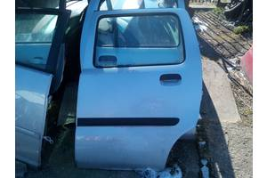 б/у Двери задние Opel Agila