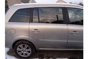 б/у Двери задние Opel Zafira