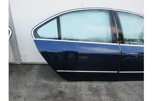 б/у Двери задние Peugeot 607