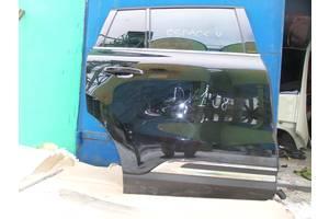 б/у Двери задние Renault Espace
