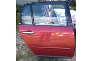 б/у Двери задние Renault Vel Satis