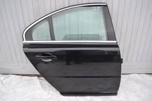б/у Двери задние Volvo S80