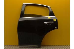 двері задні Infiniti FX