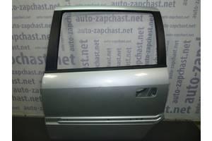 Дверь задняя левая (Минивен) OPEL ZAFIRA A 1999-2005 (Опель Зафира), БУ-142049