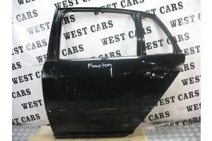 б/у Двери задние Volkswagen Phaeton