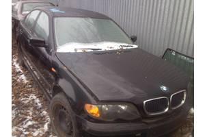 Двери передние BMW 325