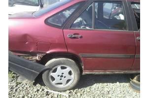 Двери передние Fiat Tempra