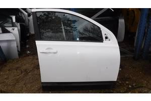 б/у Двери передние Nissan Qashqai