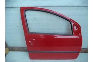 б/у Двери передние Peugeot 107