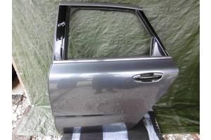 б/у Двери задние Citroen C4