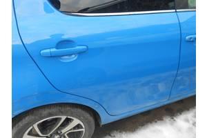 б/у Двери задние Peugeot 108