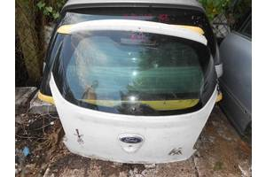 б/у Крышки багажника Ford KA