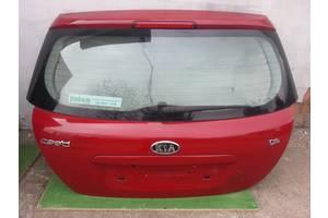 б/у Крышки багажника Kia Ceed