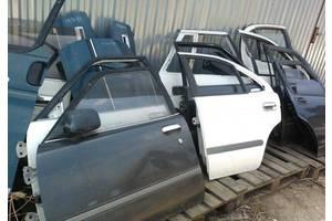 б/у Двери задние Toyota Yaris