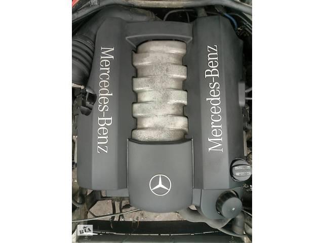 бу Двигатель 113.940  E 430 Mercedes W210 95-02 в Харькове