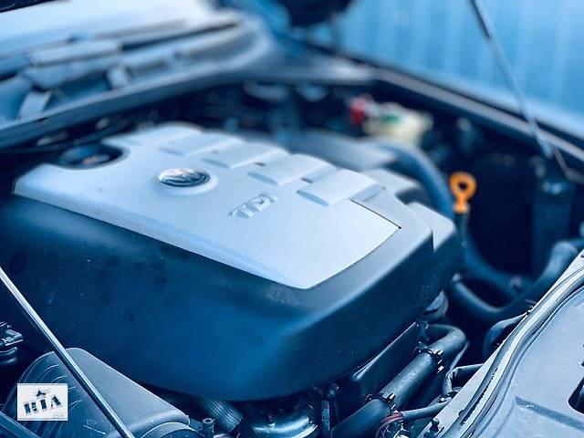 купить бу Двигатель 2.5 BAC Volkswagen Touareg Двигун Мотор Туарек в Ровно