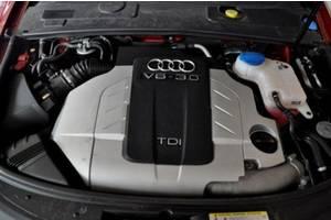 Двигатель Audi A3 Cabrio Б/У