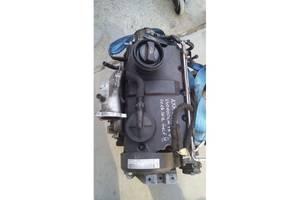 Двигатель AXR VW Golf 5, 1.9TDi, (2001-2006)