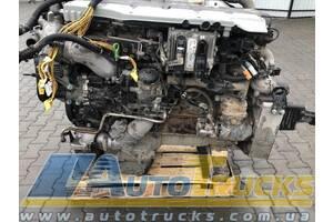 Двигатель б/у D2676 LF26 для MAN TGX