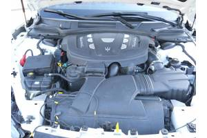 б/у Двигатели Maserati Levante