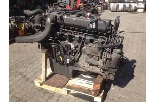 б/в двигуни Mercedes Axor