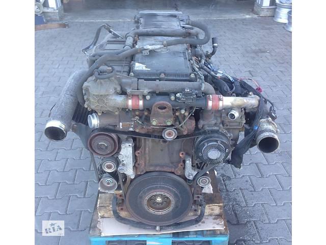 бу Двигатель Б/у OM 471 LA MB ACTROS MP4 для Mercedes-Benz Actros в Черновцах