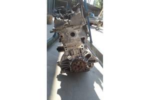 Двигатели Seat Ibiza