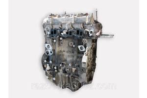 Двигатель без навесного оборудования 2.2 Diesel Honda CR-V (RE) 06-12 (Хонда ЦР-В РЕ)  N22A2