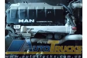 Двигатель D2676 LF05 01-08/10-22/25-28/31-33/37-50/54-55 для MAN