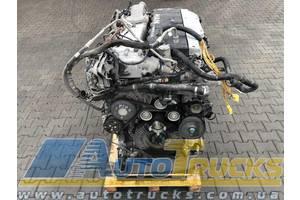 Двигатель D2676 LF26 Б/у для MAN TGX