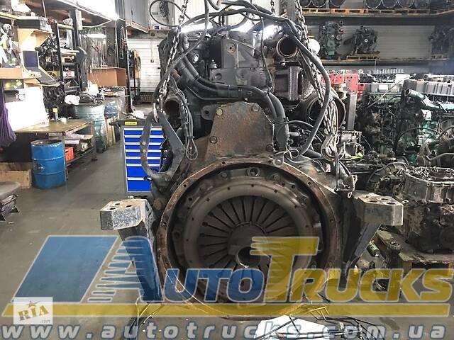 Двигатель D2876LF04 Б/у для MAN TGA- объявление о продаже  в Черновцах