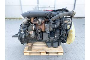 Двигатель DAF MX13 340 H1 / DAF Euro6 XF106