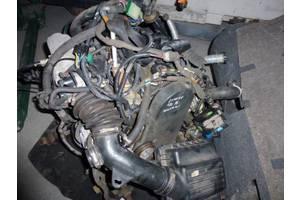 Двигатели Daewoo Espero