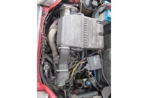 Двигатели Fiat Cinquecento