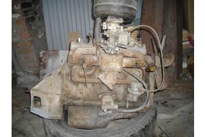 Двигатели ГАЗ 69