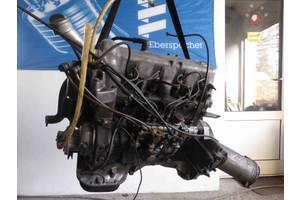 Двигатели Mercedes MB