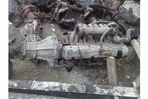 Двигатели Nissan Laurel