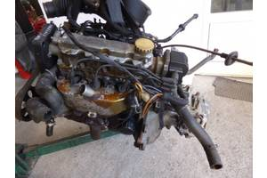 Двигатели Opel Astra F