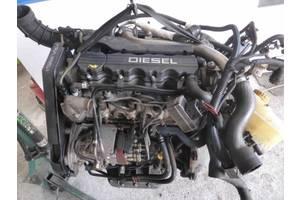 Двигатели Opel Astra G