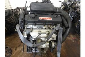 Двигатели Opel Kadett