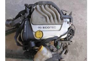 двигуни Opel Vectra B