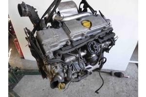 Двигатели Opel Vectra C