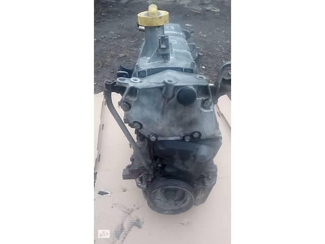 продам двигатель для Renault Kangoo 1.4i 2004 K7J A700 бу в Львове