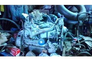 Двигатели УАЗ 452