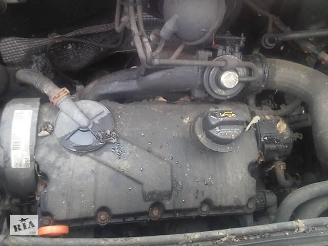продам Двигатель для Volkswagen T5 (Transporter) бу в Ужгороде