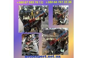 Двигатели Citroen Ducato