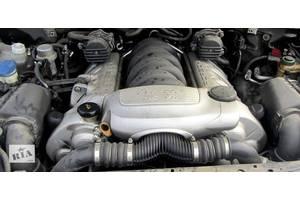 б/в двигуни Porsche Cayenne